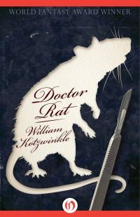Doctor Rat book cover