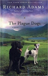 Plague Dogs book cover