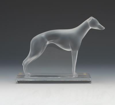 crystal hound
