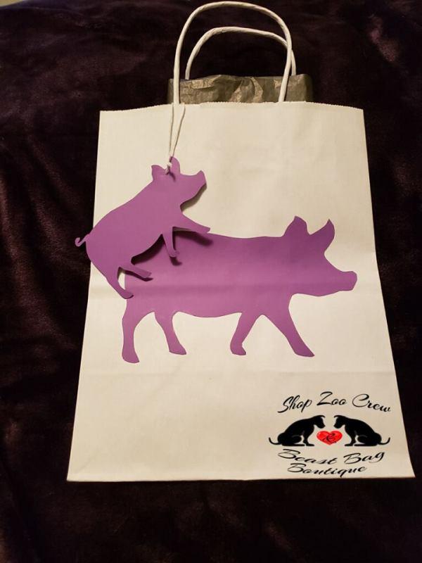 zoocrew bag