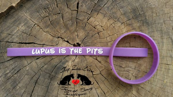 Lupus is the pits