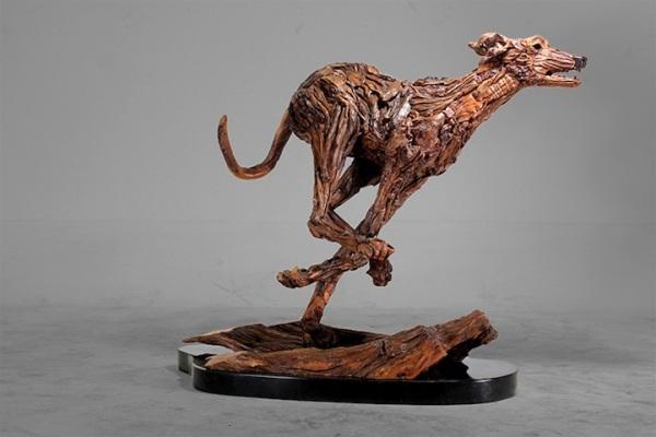driftwood hound