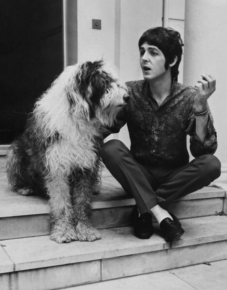 McCartney & Martha